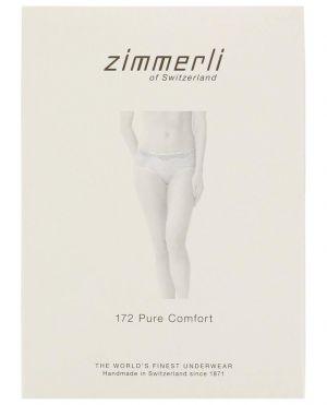 Culotte en coton mélangé 172 Pure Comfort