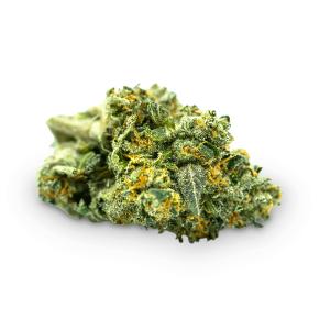 BlueBerry Queen  Green House<1%THC / 18%CBD