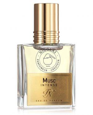 Eau de parfum Musc Intense