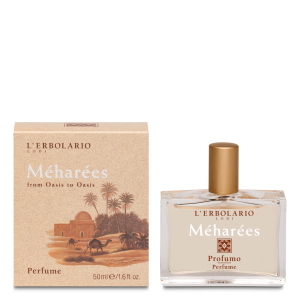 Parfum Méharées 50ML