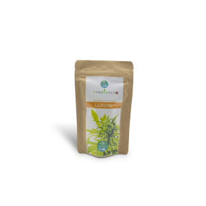 Infusion CYMBIOSED LUXURE 50gr
