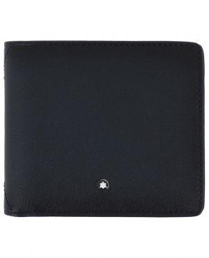 Portefeuille compact en cuir Meisterstück Sfumato 4CC