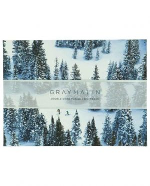 Puzzle double-face Gray Malin - 500 pièces