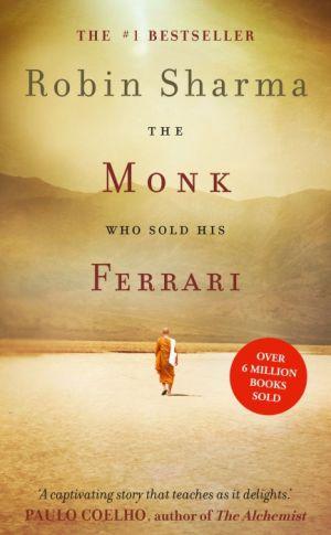 The Monk Who Sold His Ferrari de  Robin Sharma