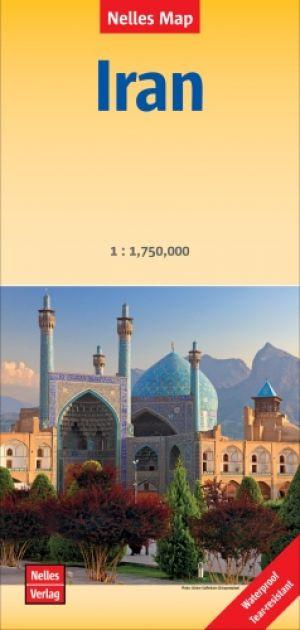 Iran - 1/1 750 000 de  Collectif