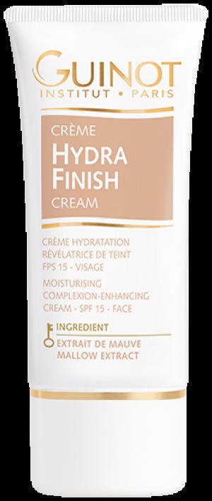 Crème Hydra Finish