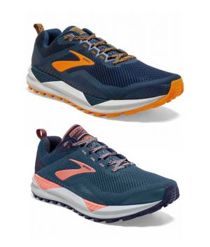 Brooks Cascadia 14 Homme