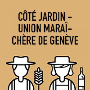 Côté Jardin - Union Maraîchère de Genève Bon Genève Terroir -20%