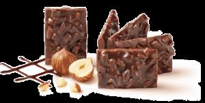 Kambly Noisettes au Chocolat Noir 100g