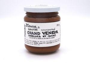 Sauce Grand Veneur - 200g