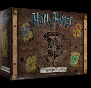 Harry Potter: Bataille à Poudlard