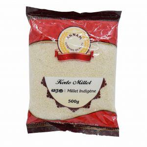 Millet Indigene 500 gr