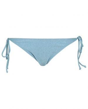 Bas de bikini en lurex Marielle