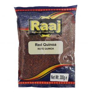 Quinoa rouge 300 gr