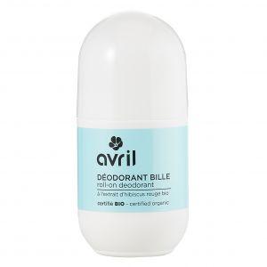 Déodorant bille  50 ml - Certifié bio