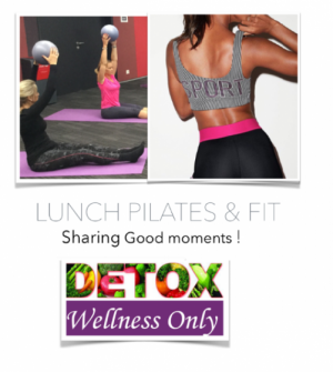 Personal Training Pilates
