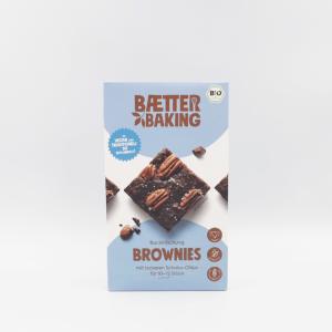 Mix Brownies