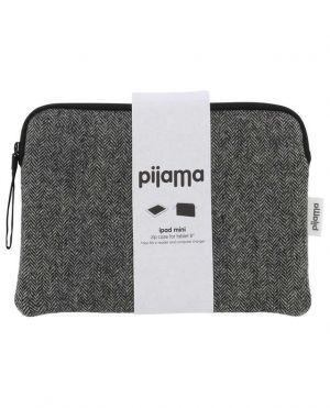 Pochette zippée iPad mini