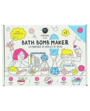 Kit bombe de bain
