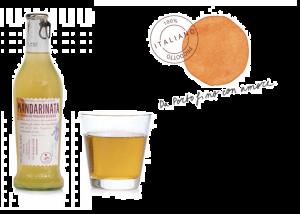 NIASCA PORTOFINO MANDARINATA Bottle 250ml