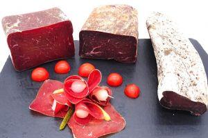 Viande séchée de boeuf -200g
