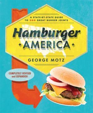 Hamburger America de  George Motz