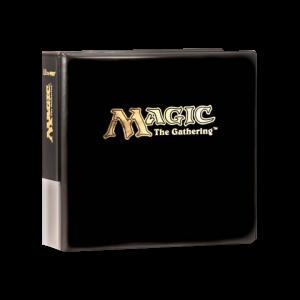 Ultra Pro - Classeur 3 Anneaux Magic The Gathering
