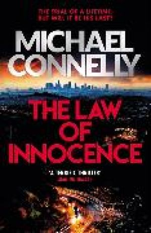 The Law of Innocence de  Michael Connelly