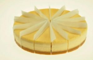 New York Cheesecakes (14 Pieces)