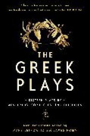 The Greek Plays de  Mary Lefkowitz
