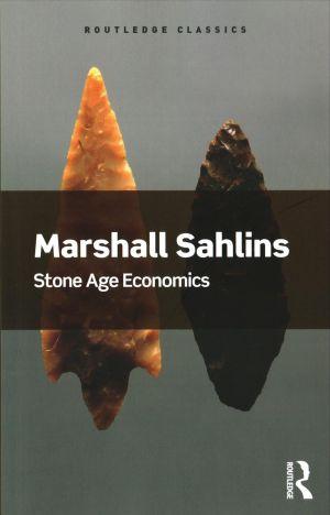 Stone Age Economics de  Marshall Sahlins