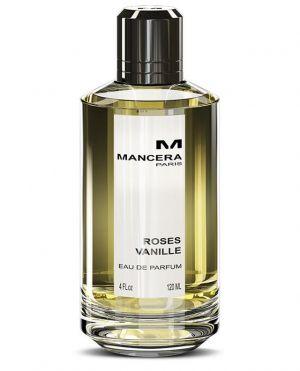 Eau de parfum Roses Vanille - 120 ml