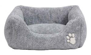 Puppy Soft lit gris