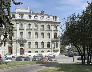 Cabinet d'arts graphiques du Musée d'art et d'histoire