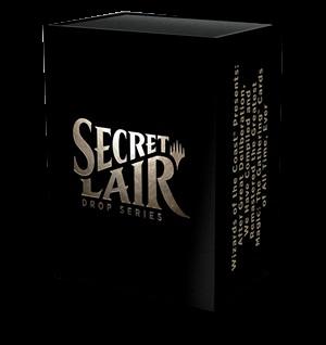 Mtg Secret Lair Drop Series: Remastered Greatest Cards