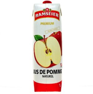 RAMSEIER JUS DE POMME