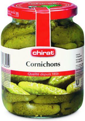 CHIRAT CORNICHONS
