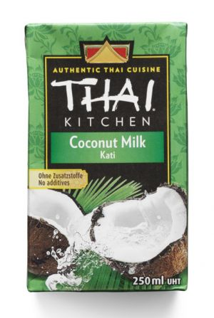 THAI KITCHEN LAIT DE NOIX DE COCO
