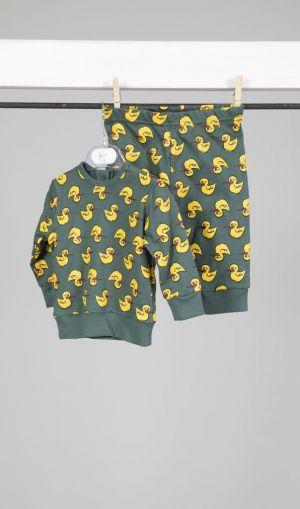 Pyjama Canard deux pièces
