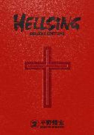 Hellsing Deluxe Volume 2 de  Kohta Hirano