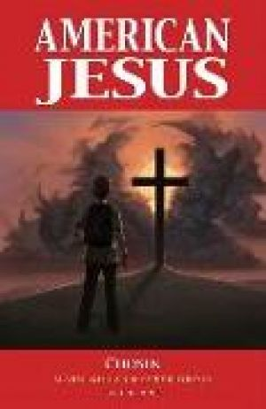 American Jesus Volume 1: Chosen (New Edition) de  Mark Millar