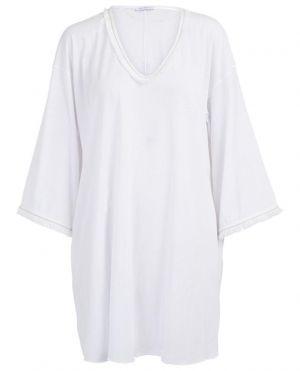 Chemise de nuit frangée Frindge Tunica