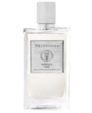 Eau de parfum Perfect Oud 100 ml