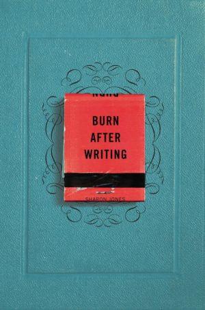 Burn After Writing de  Sharon Jones