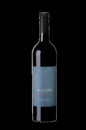 Allegria Cinsault Abuelo 2019 6x75cl