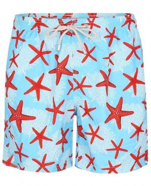 Short de bain imprimé Lightning Wondersea