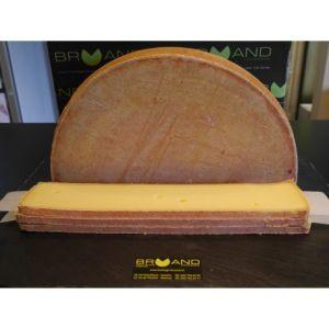 Raclette vache (CH) - 200g