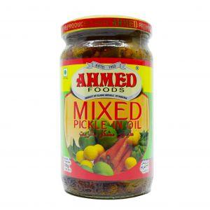Pickle mélangés 330 gr