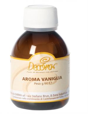 Arôme concentré vanille, 60 g