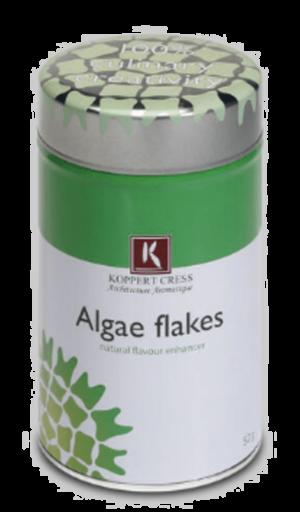 Flocons d'algue